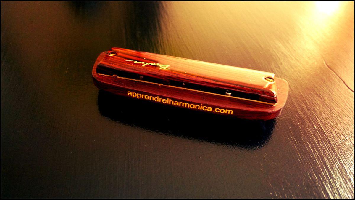 Harmonicas Brodur : www.apprendrelharmonica.com
