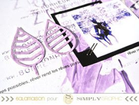 du violet... [DT Simply Graphic]