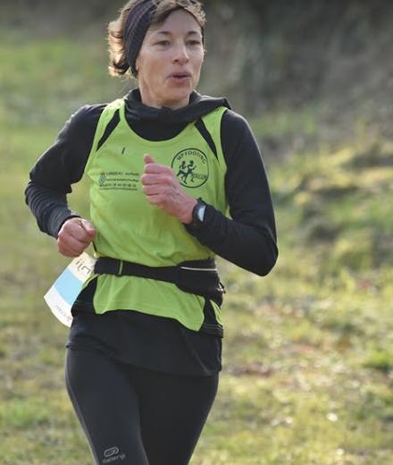 Vainqueur du 19km féminin