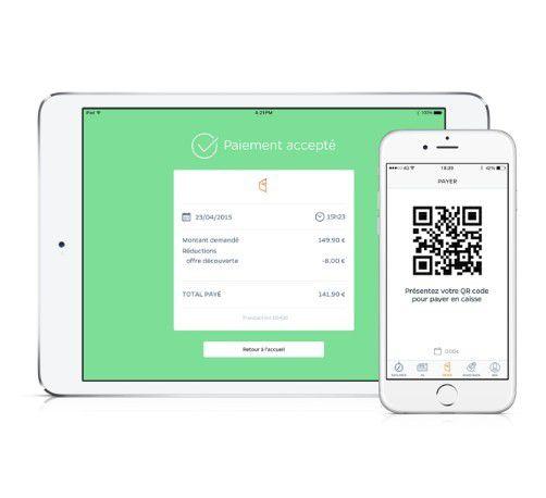 Grande distribution : Auchan investit dans une FINTECH du paiement mobile