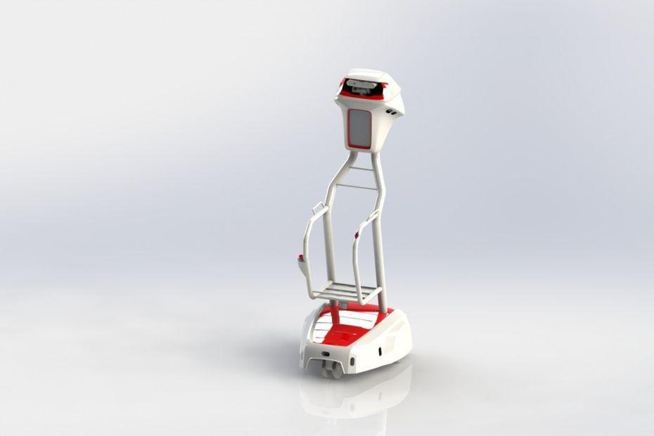 Grande distribution : WiiGo, le chariot de supermarché nouvelle génération