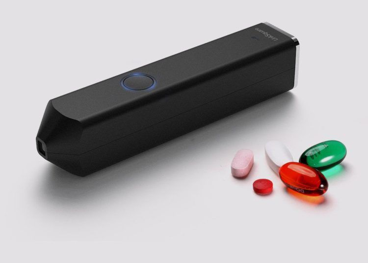 Innovation high-tech : LinkSquare, un spectroscope qui analyse les médicaments