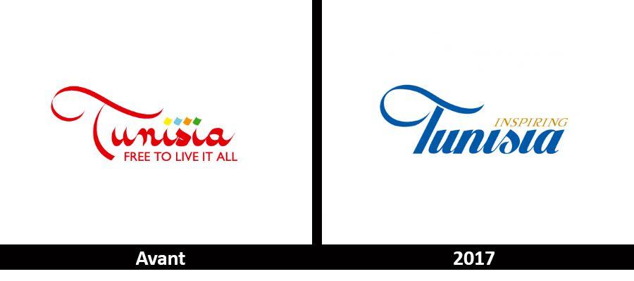 Branding : La TUNISIE change de couleurs pour le tourisme