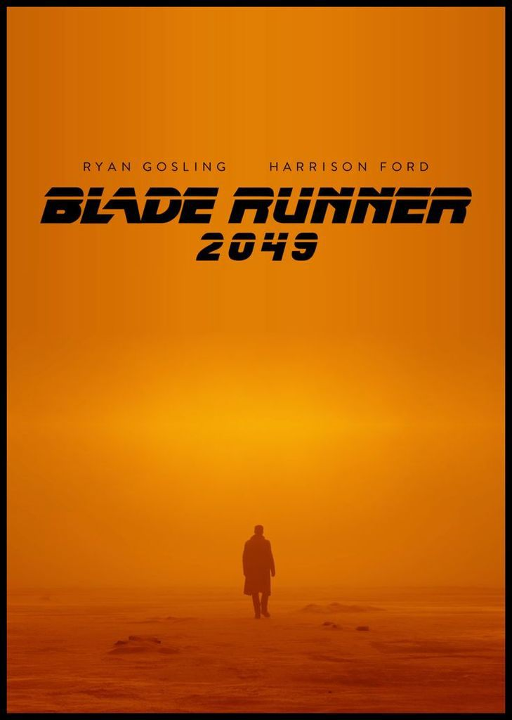 Buzz : Blade Runner 2049 - Bande-annonce