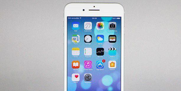 Mobile : L'iPhone 7 et le 6s font la course en tête des ventes
