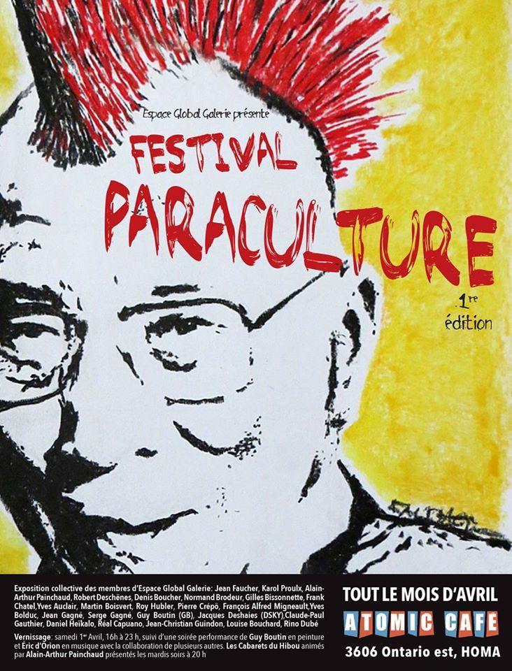 Festival paraculture
