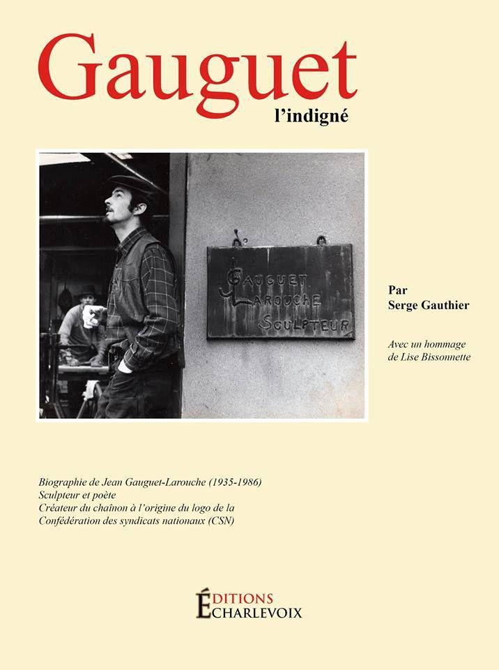 Gauguet, l'indigné