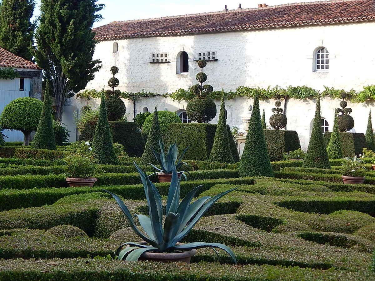 Dans les jardins de william christie aquarelle jardin for Les jardin de catherine