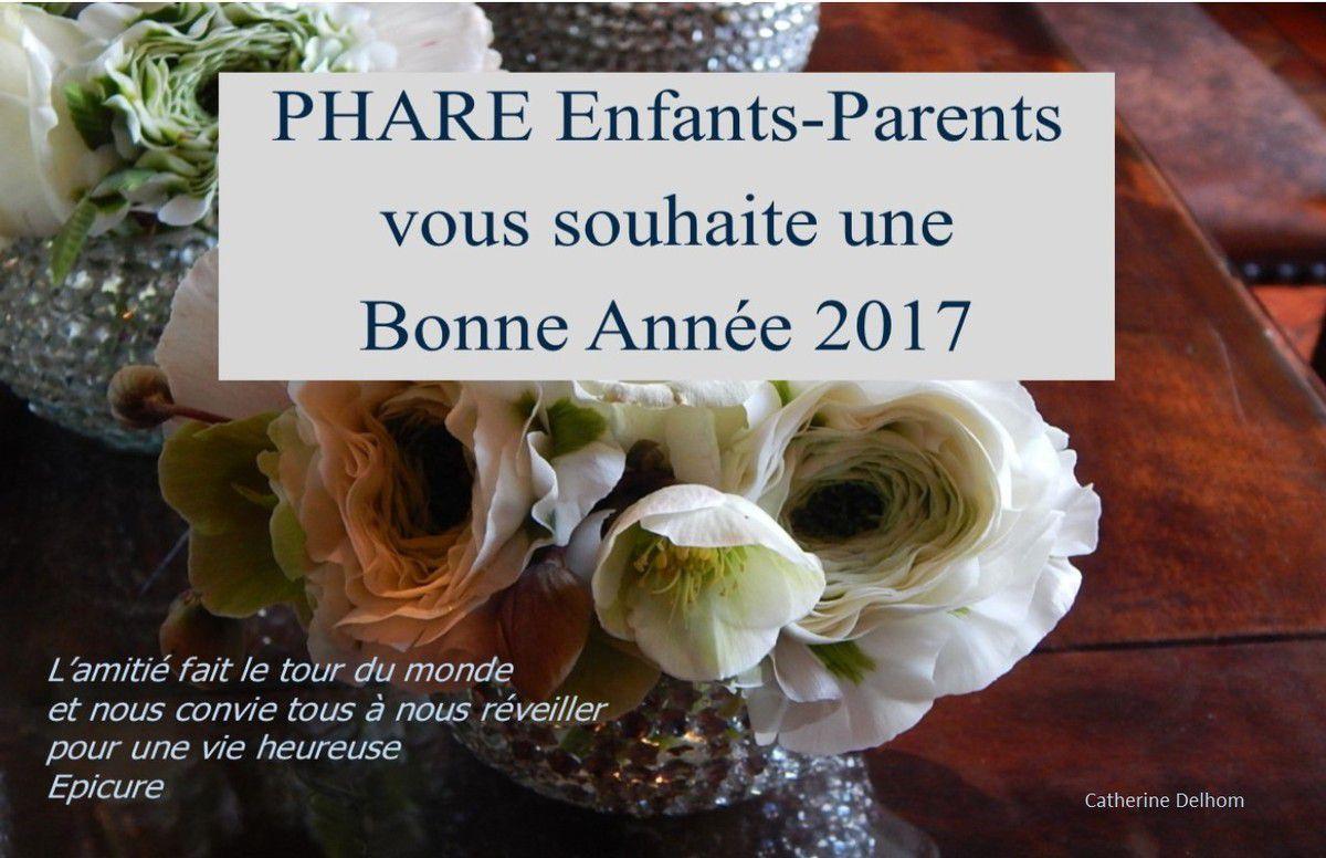 Une carte pour PHARE ...