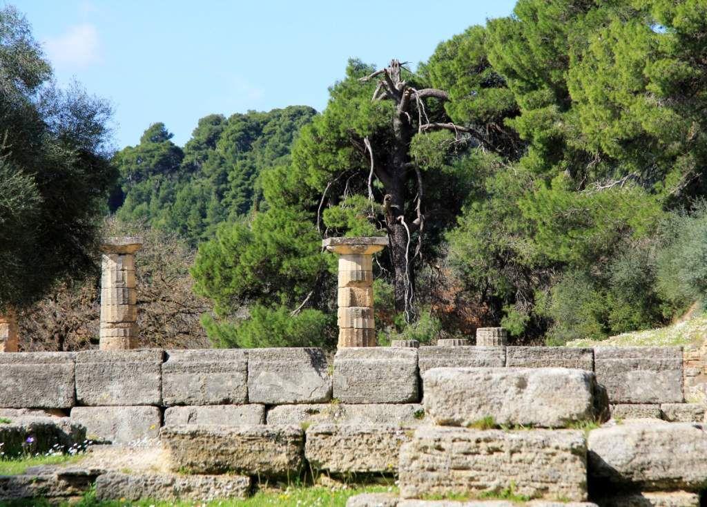 139 OLYMPIE - Grèce