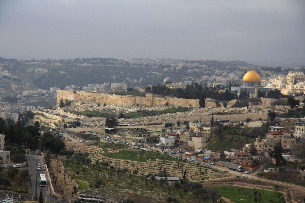 142 JERUSALEM - Israel