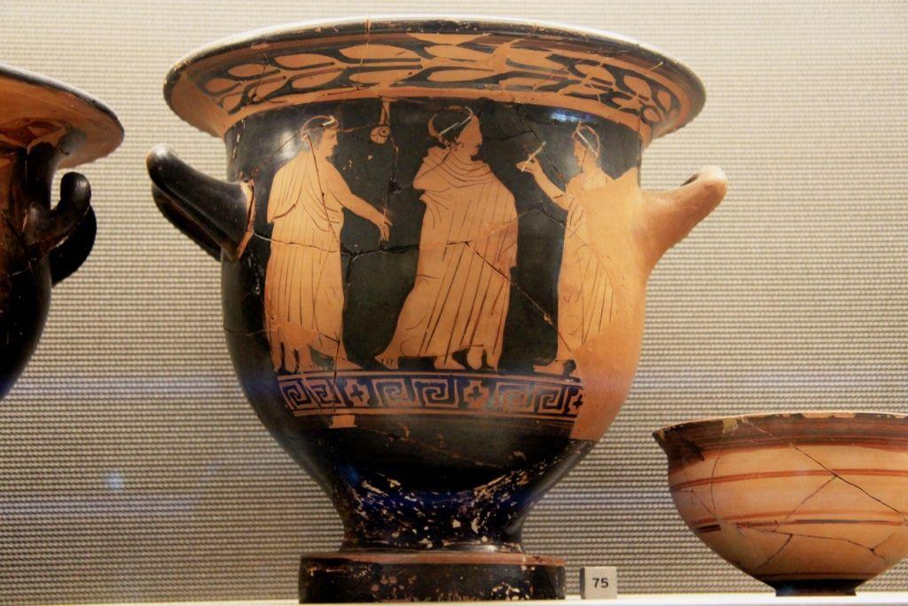 161 Musée de l'ACROPOLE - Athènes