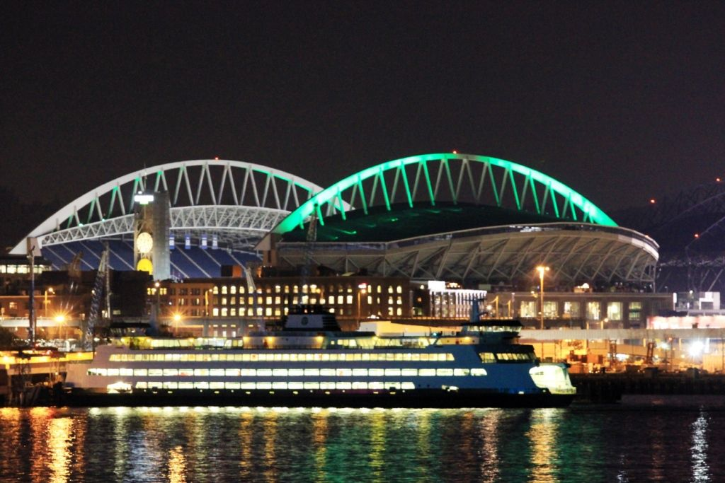 Edgewater Hotel - Seattle