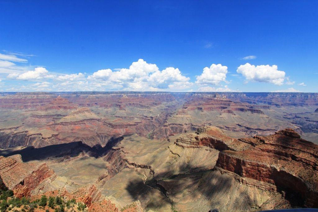 124 Grand Canyon - Arizona