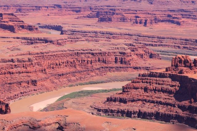 124 Dead Horse Point - Utah