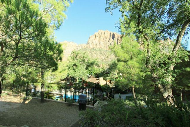 Flanigan's Inn - Springdale - Zion - Utah