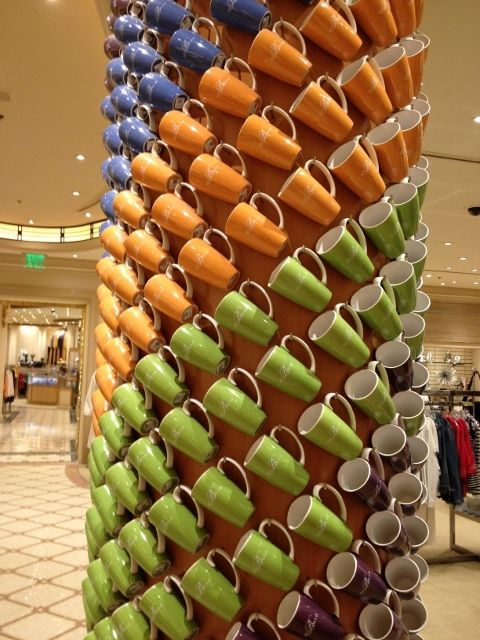 Hotel BELLAGIO - Shopping - Las Vegas