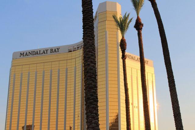Mandalay Bay resort - Las Vegas