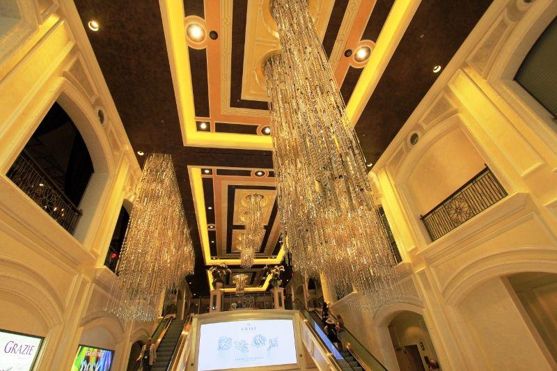 Hotel the venetian - Las VEGAS