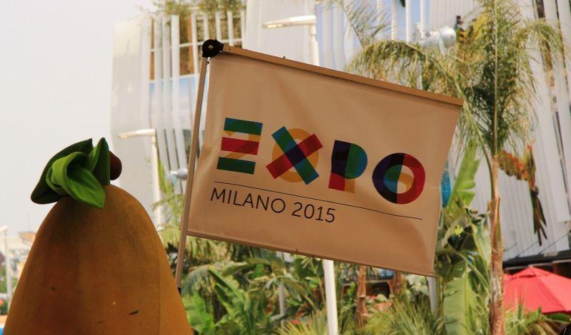 Parade Exposition Universelle de Milan 2015