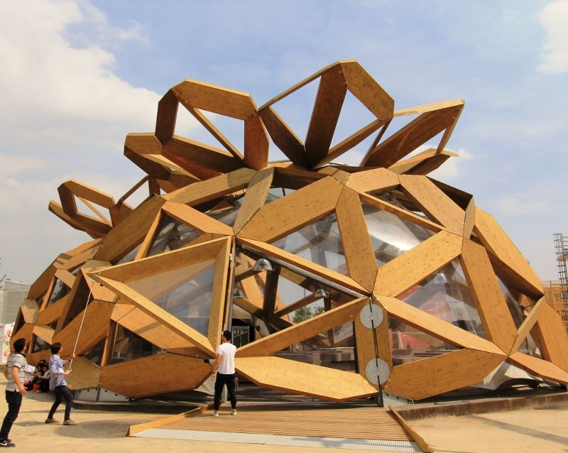139 Milan Exposition universelle 2015