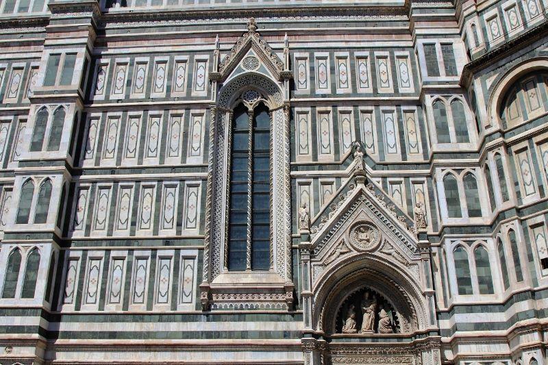 Cathédrale Santa Maria del Fiore Le Duomo - Florence - Italie