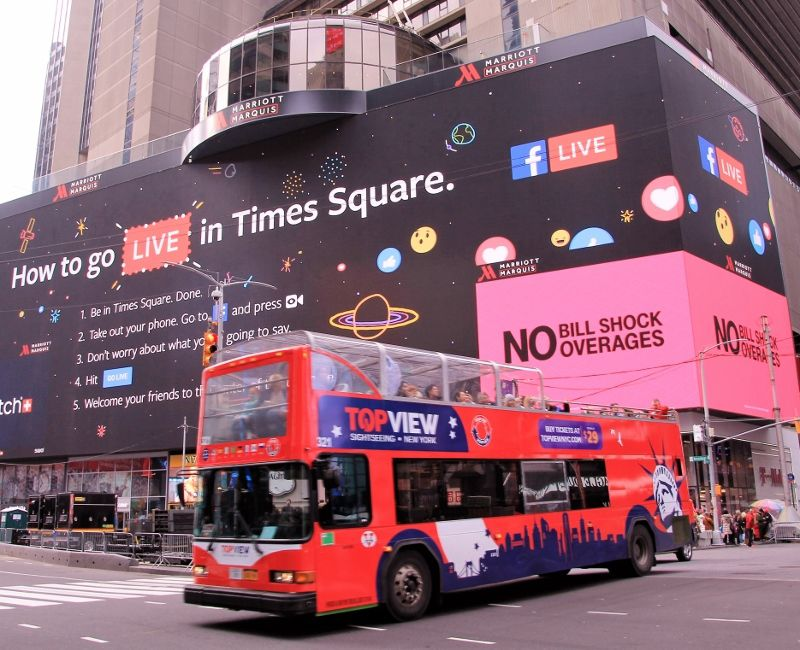 130 New York Times Square
