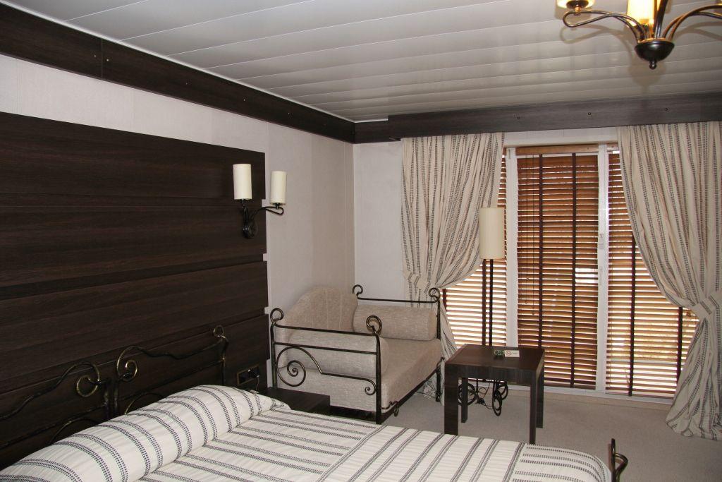 Hotel bateau Kiev Ukraine