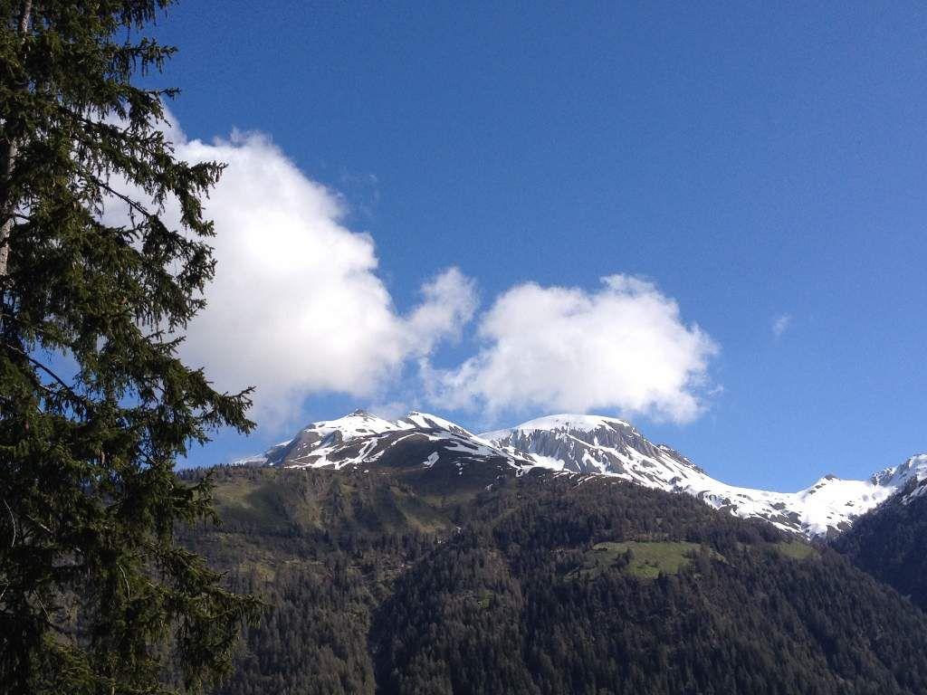 136 Gstaad - Suisse