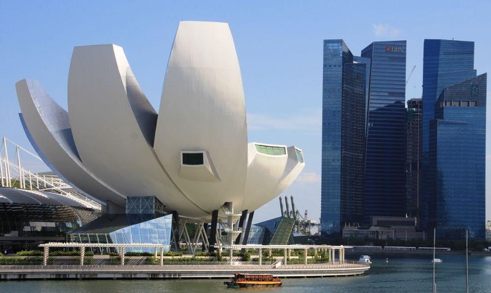 116 République de Singapour