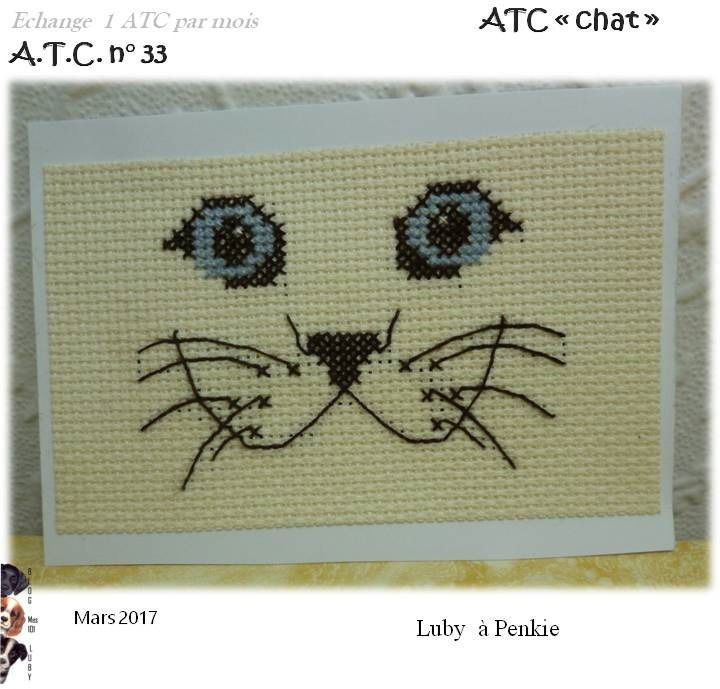 Ronde ATC n°3 - CHAT