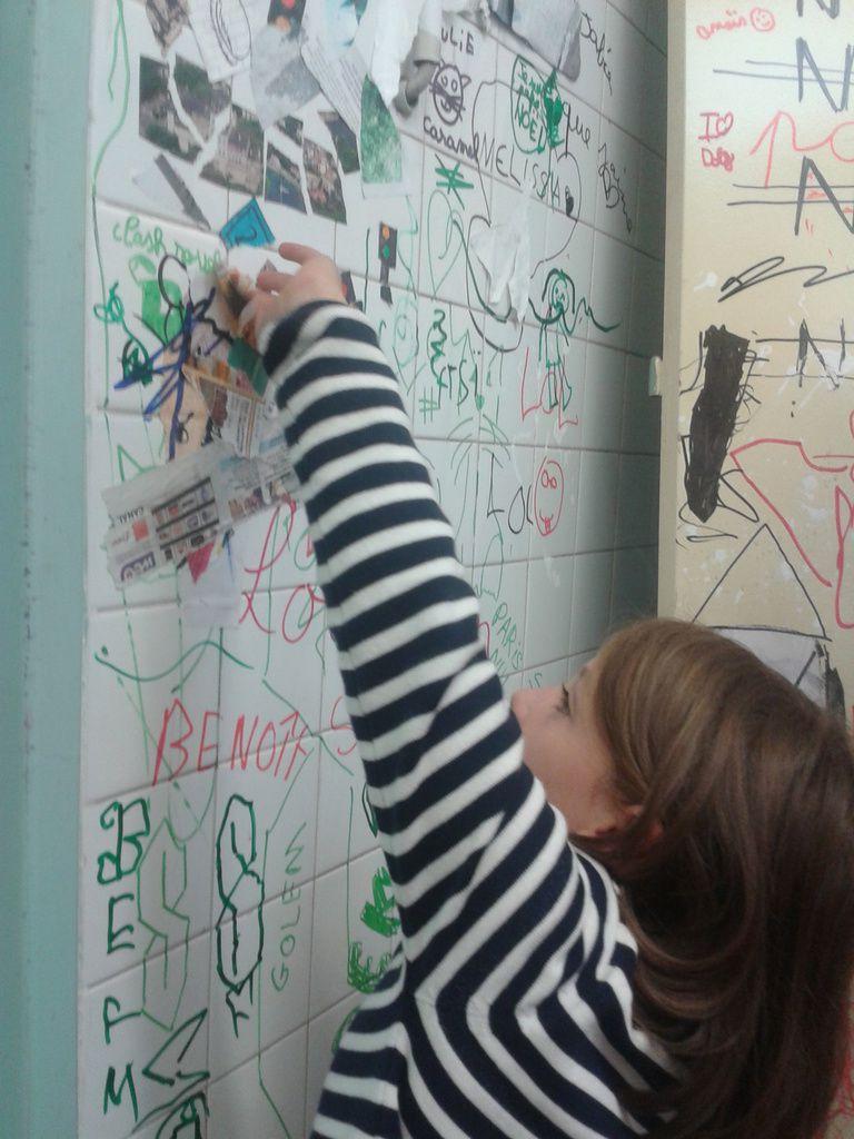 CE2/Street Art (suite)