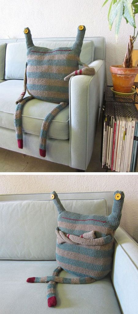 http://www.adesignerlife.net/awesome-products-couch-monster/