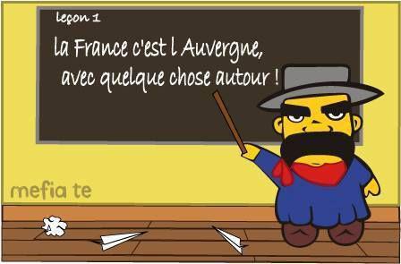 L'errour &quot&#x3B;occitano&quot&#x3B;