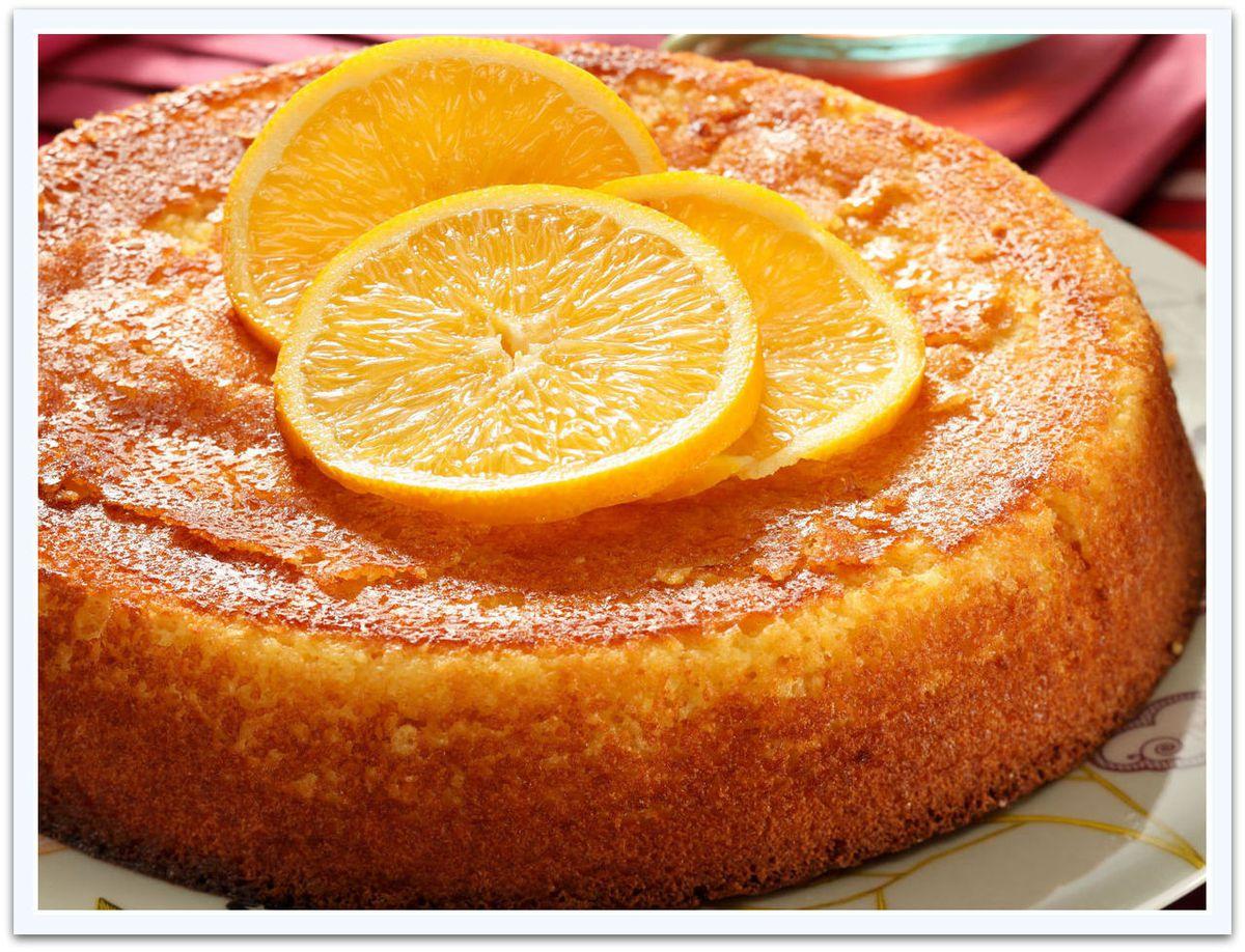 Par contre , ce gâteau de semoule , essayé il y a peu, est délicieux !