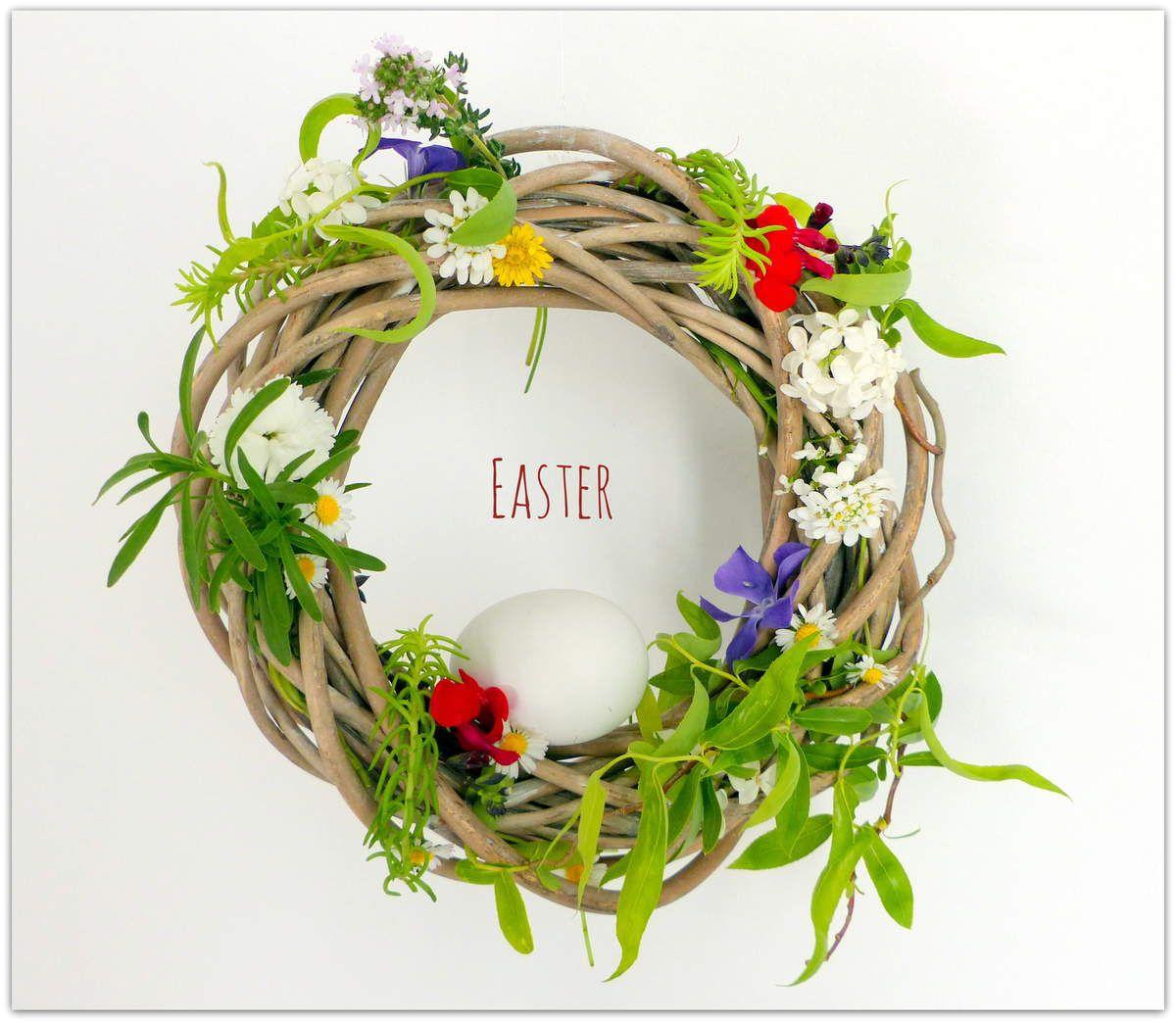 Un beau week end de Pâques !
