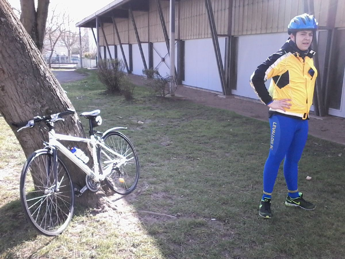 Photos copyright (c) Fabien G. (ESN Cyclotourisme)