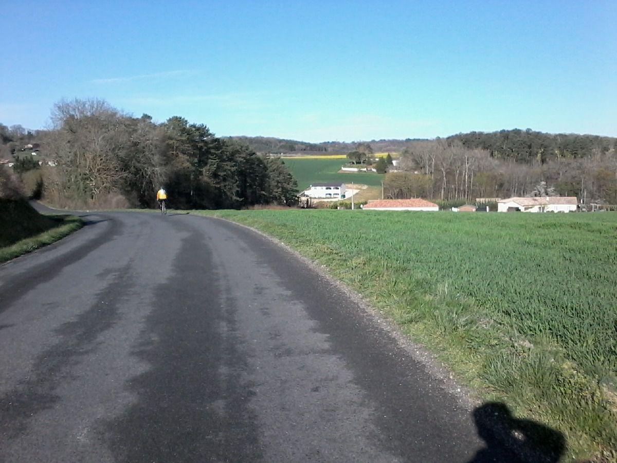 Lundi Périgueux-Razac/Isle, Mardi Brantôme, Mercreci Bergerac, Vendredi Bordeaux, Dimanche Cheverny