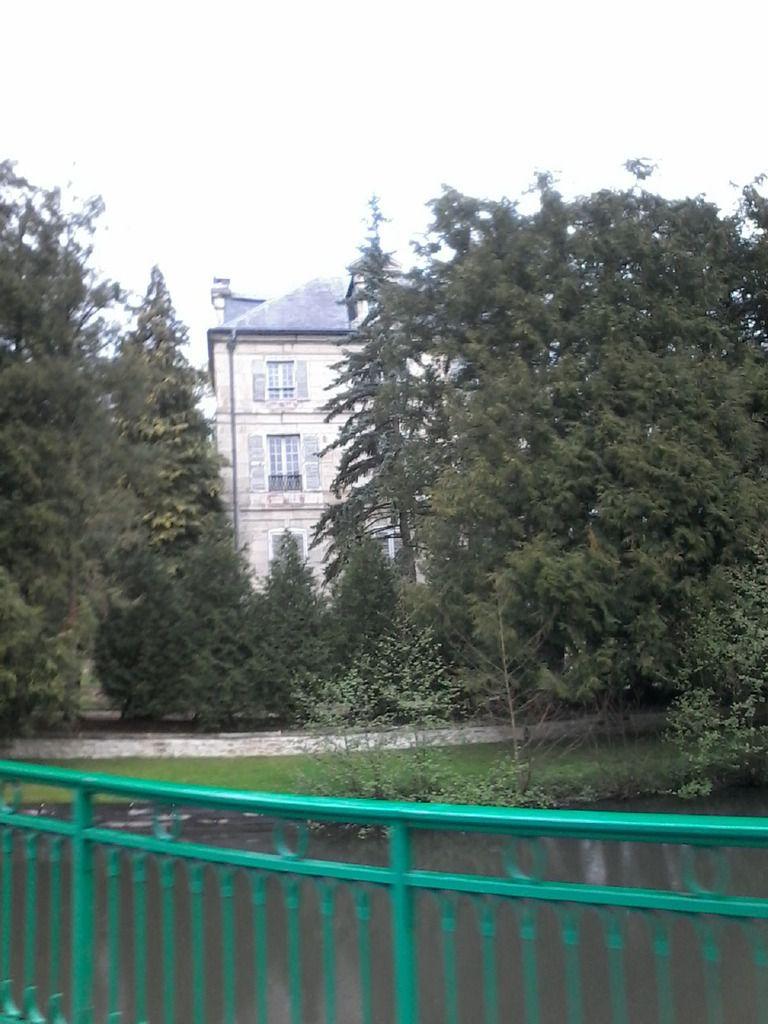 Album - 2016/04/30 Ronde des Chateaux de Frépillon