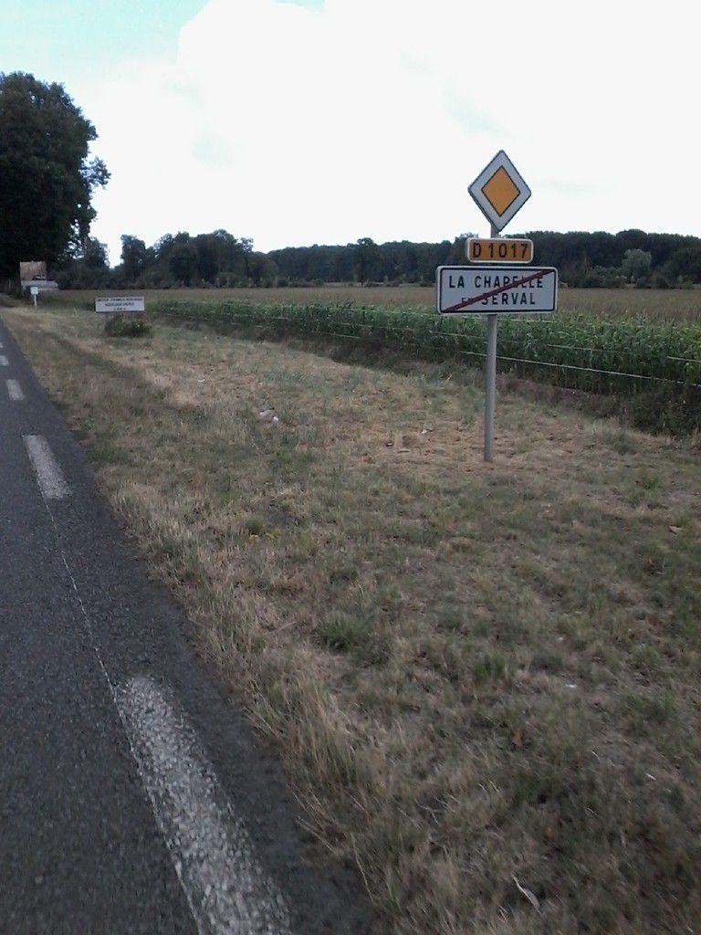 Album - 2016/08/06 Pont-Sainte-Maxence