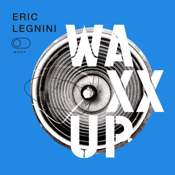 Eric Legnini ft Yael Naim : Despair