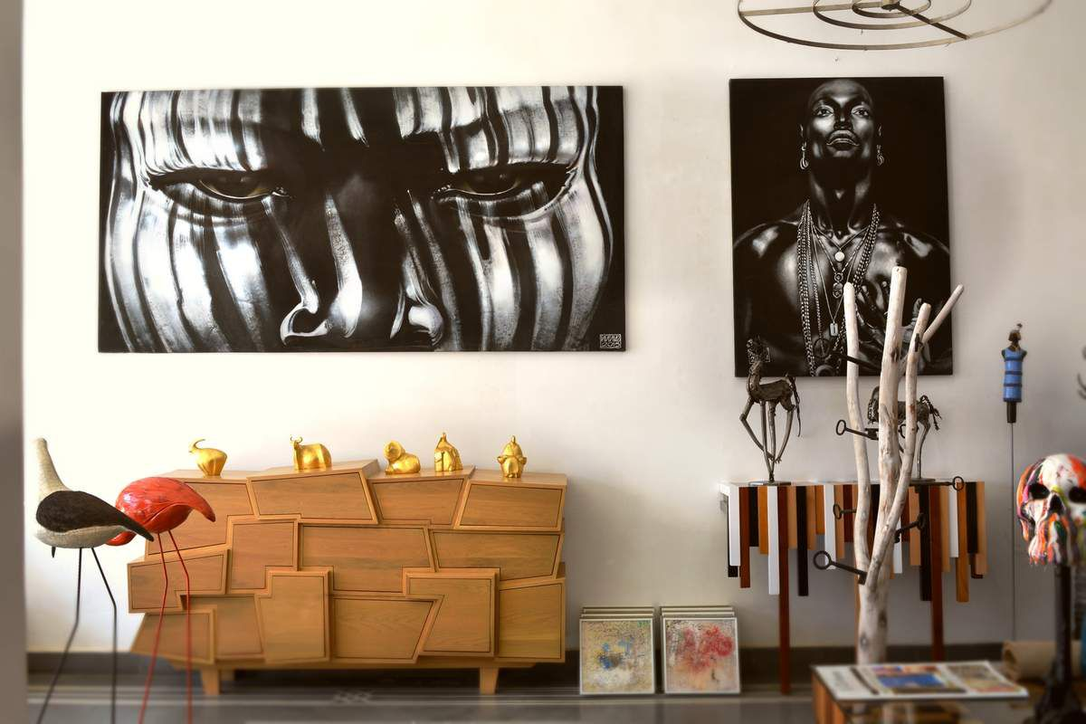 Galerie Design &amp&#x3B; Co by