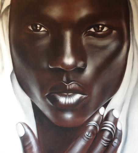 Prochaine exposition &quot&#x3B;ONE COLOR&quot&#x3B; à La Paillote - Marrakech