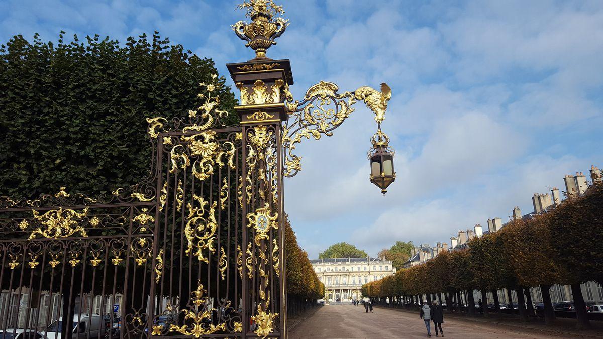 Chronique#44 - Art Nouveau à Nancy