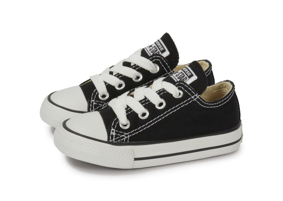converse bebe taille 21
