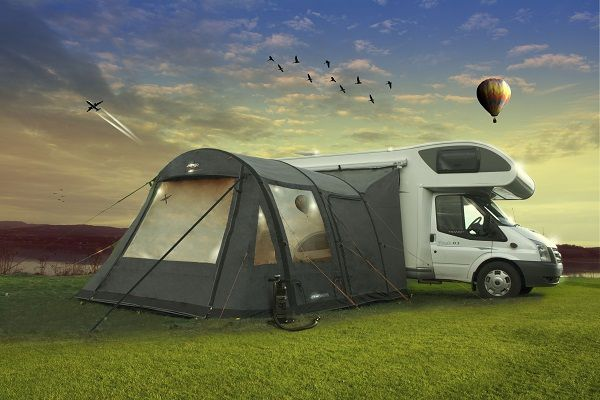Different Types Of Trailers For Camping