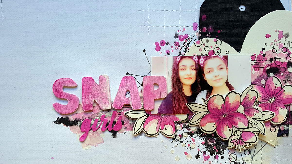 Snap girls