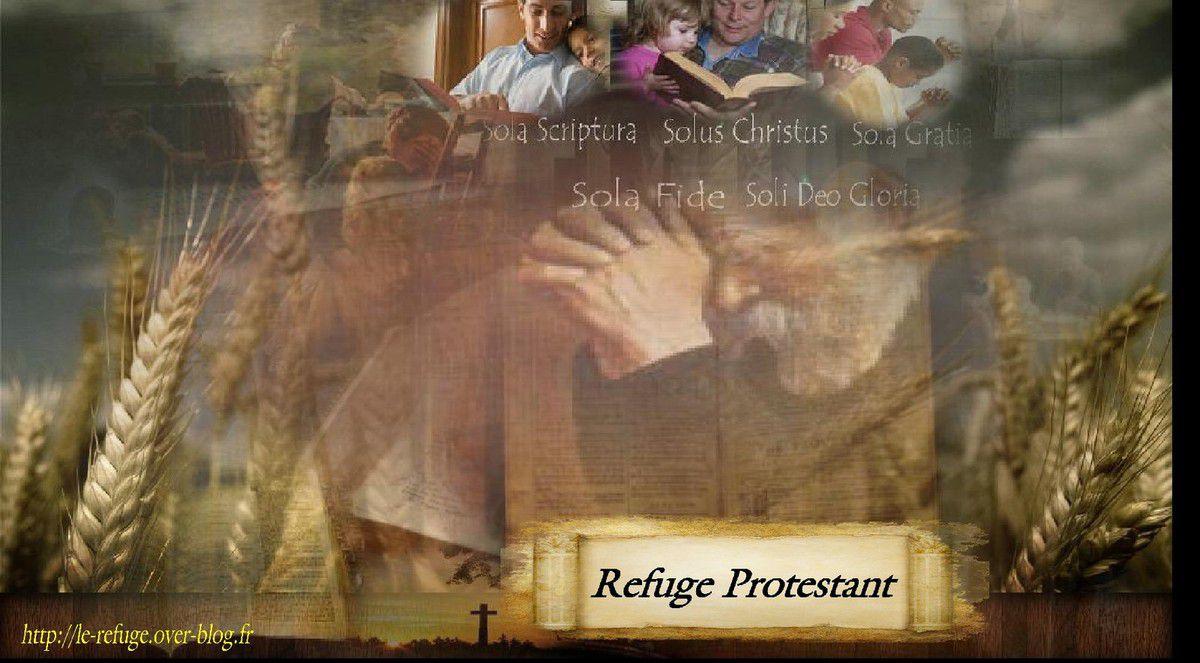 L'oeuvre de Christ (Dernière partie)