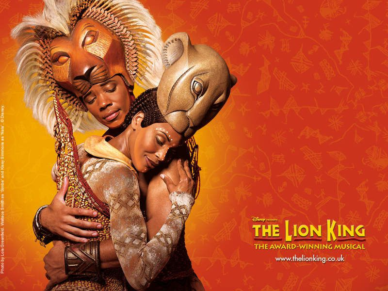The Lion King. Una fantastica messa in scena che tiene banco con il tutto esaurito da quasi vent'anni