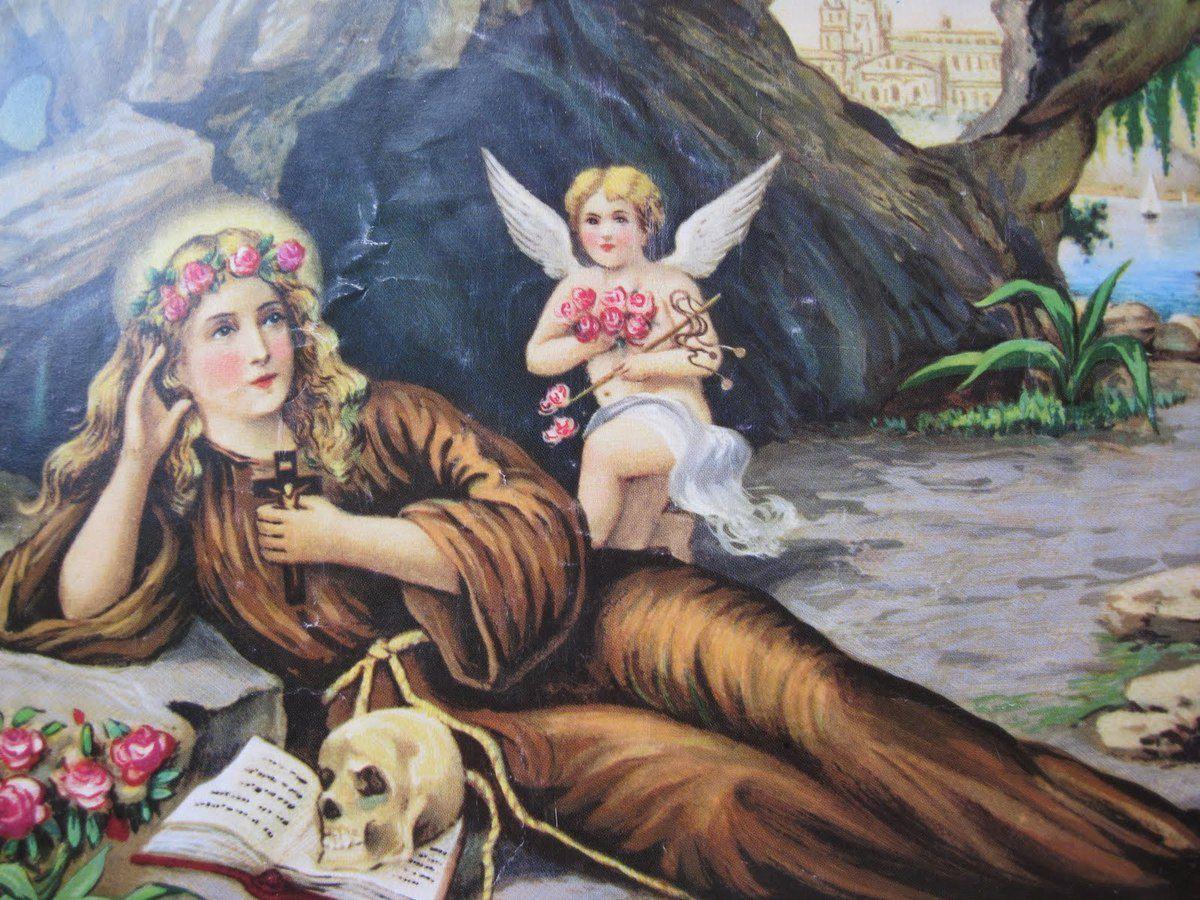 Palermitana-mente... Quelli che l'Acchianata e la Santuzza l'hanno dentro
